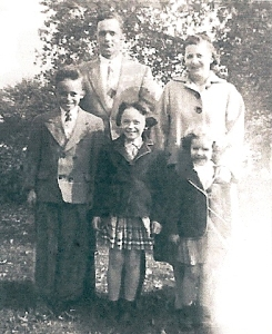 family-at-arron