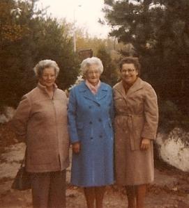 three-aunts