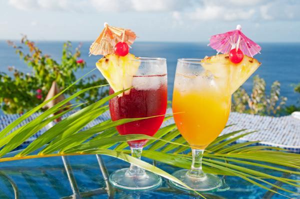 Favourite Summer Drink