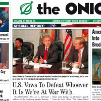 Onion Predictions