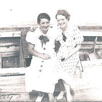 My Mother Was A Dreamer (Part One)