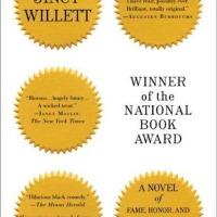 Jincy Willett's Winner