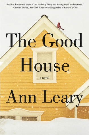 good house ann leary