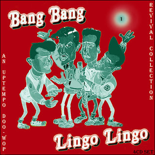 bang bang lingo lingo