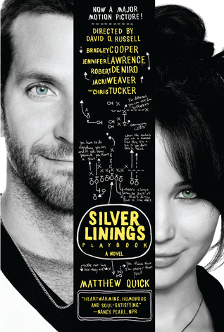 silver linings movie cover