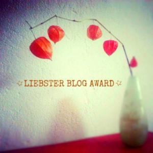 award liebster