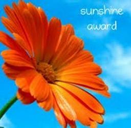 award sunshine