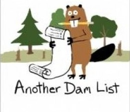 another dam list