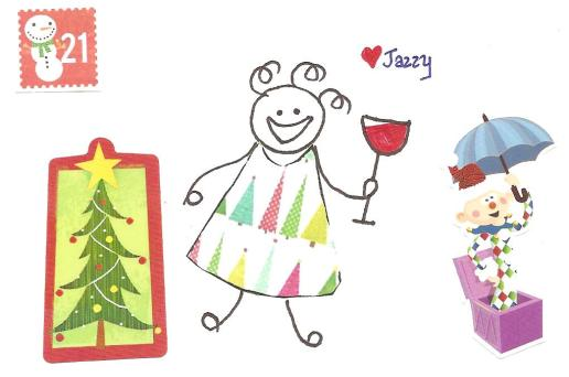 jazzy 168 advent 21 001