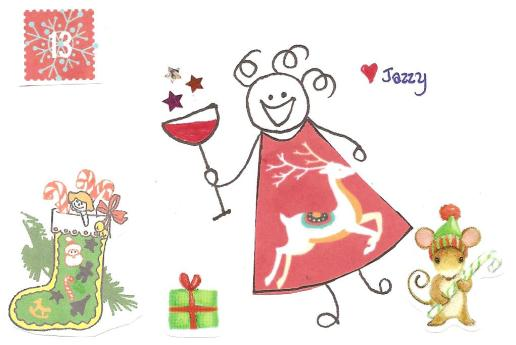 jazzy 176 advent 13 001