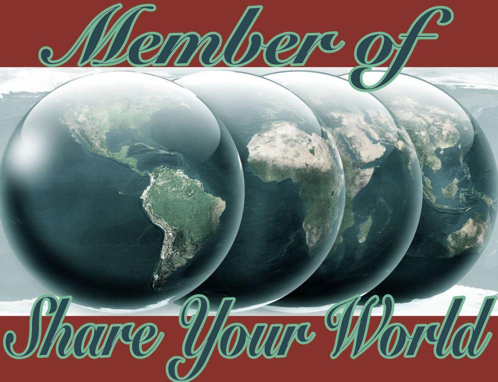 Sharing My World 12 (2/2)