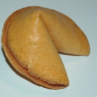 Six Word Fortune Cookies