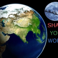 Sharing My World 85